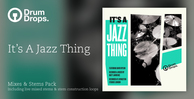 Itsajazzthingmixes