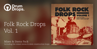 Folk rock drops mixes