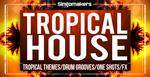 Singomakers tropical house 1000x512
