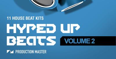 Hyped up beats volume 2 artwork 1000 x 512