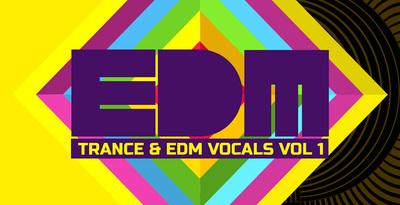 Trance   edm vocals vol 1 512