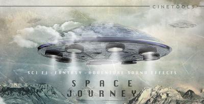 Cinetools space journey 1000x512