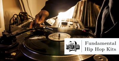 Fundamental hip hop 512x1k