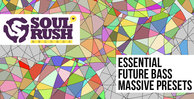 Essential future bass massive presets 512x1k