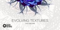 Evolving textures 1000 x 512