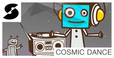 Cosmicdance loopmasters