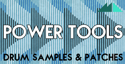 Power tools banner