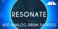 Resonate banner