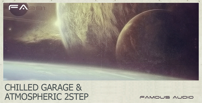 Chilled garage atmospheric 2step 1000x512