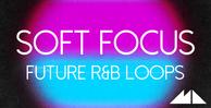 Soft focus banner