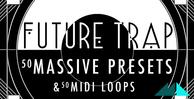 Future trap banner