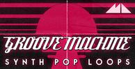 Groove machine banner