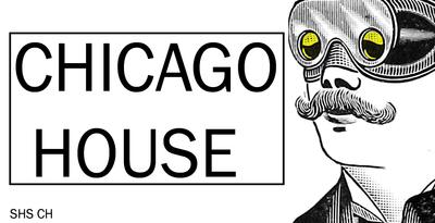 Chicago house banner