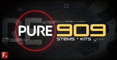 F9 021 pure 909 512