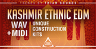 KASHMIR Ethnic EDM