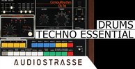 Aos26 techno essential drums banner loopmasters