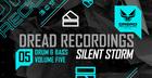 Dread Recordings Vol 5 - Silent Storm