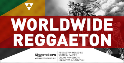 Singomakers worldwide reggaeton 1000x512