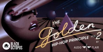 The golden hip hop principle vol 2 by audioflair 1000x512