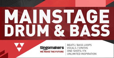 Singomakers mainstage drum   bass 1000 x 512