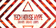 Pm tech house hype cover 1000x512