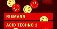 Riemann acid techno 2 loopmasters