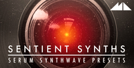 Sentient synths banner