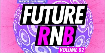 Future rnb vol 02 1000x1000