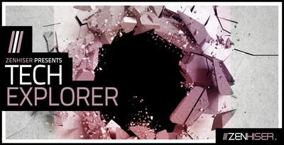 Techexplorer banner