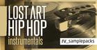 Lost Art Hip Hop Instrumentals