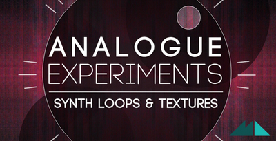 Analogue experiments banner