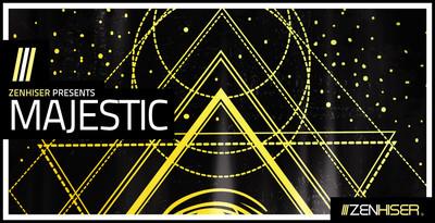 Majestic banner