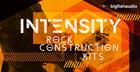 Intensity: Rock Construction Kits