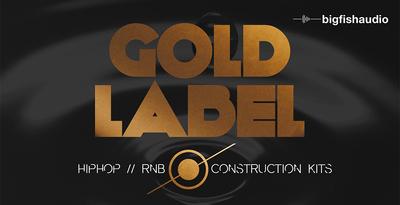 Goldlabel 512