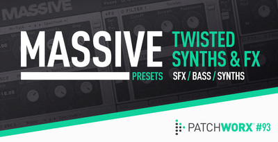 Ni massive synth presets rectangle