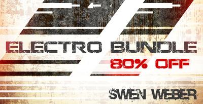 Swen weber electro bundle cover 1000x512 300