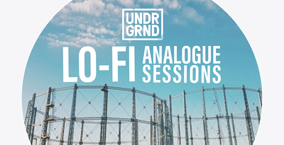 Lo fi analogue sessions 1000x512