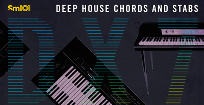 Sm101   deep house chords   stabs 512