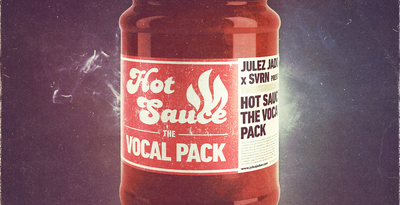 Hot sauce the vocal pack 512