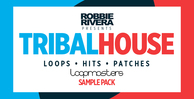 Robbie rivera   tribal house bass   drum loops