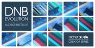 Niche creator series dnb evolution 1000 x 512