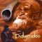 Didgeridoo big