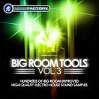 Cover noisefactory big room tools vol.3 1000x1000