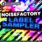 Cover noisefactory label sampler 2015 1000x1000