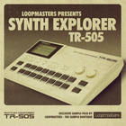 Tr505-cover