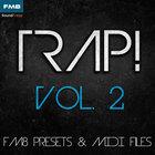 Trap vol2 simple