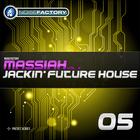 Cover noisefactory massiah vol.4 jackin future house 1000x1000