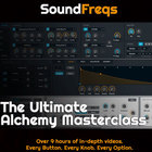 Alchemy masterclass product image square