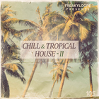 Chill tropical house v2 1000x1000