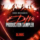 Sm sampler cover